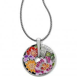 Africa Stories Necklace